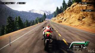 PS4 RiMS Racing