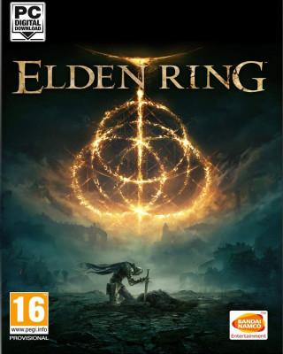 PCG Elden Ring