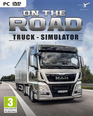 PCG On The Road Truck Simulator