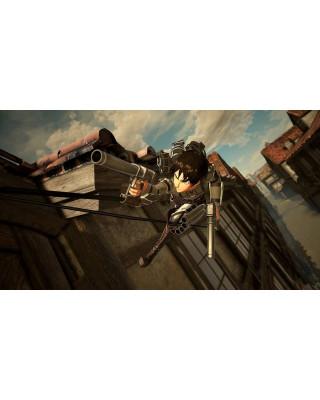 PS4 A.O.T 2 - Final Battle