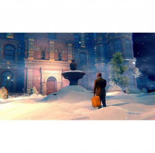 PS4 Agatha Christie - Hercule Poirot-The First Cases
