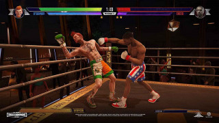 PS4 Big Rumble Boxing - Creed Champions - Day One Edition