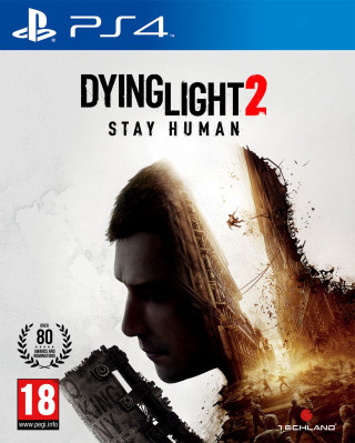 PS4 Dying Light 2 Stay Human