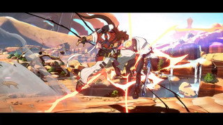 PS4 Guilty Gear Strive