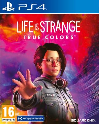 PS4 Life is Strange True Colors