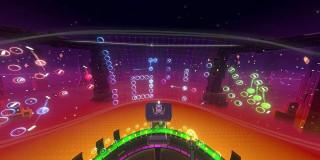 PS4 Track Lab VR