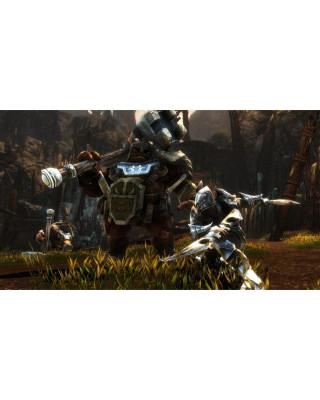 PS4 Kingdoms of Amalur Re - Reckoning