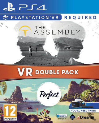 PS4 Double Pack The Assembly & Perfect