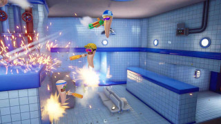 PS5 Worms Rumble - Fully Loaded Edition