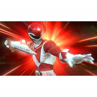 PS4 Power Rangers - Battle For The Grid - Super Edition