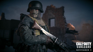 XBOX ONE Call of Duty - Vanguard