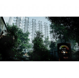 PS4 ChernobyLite