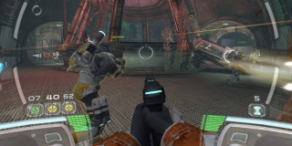 PS4 Star Wars Racer and Republic Commando Combo