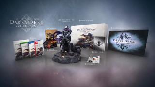 XBOX ONE Darksiders Genesis