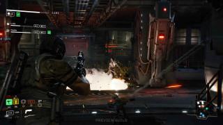 PS5 Aliens - Fireteam Elite