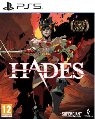 PS5 Hades