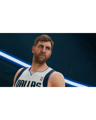 PS4 NBA 2K22