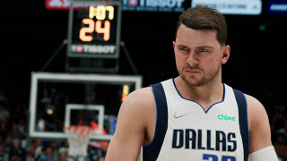PS5 NBA 2K22