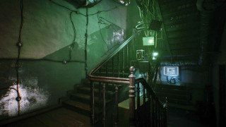 PS5 Observer: System Redux Day One Edition