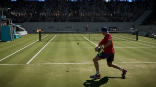 PS5 Tennis World Tour 2: Complete Edition