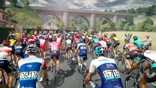 PS5 Tour de France 2021