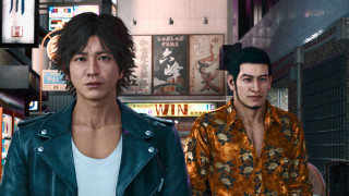 PS5 Judgment - Day 1 Edition