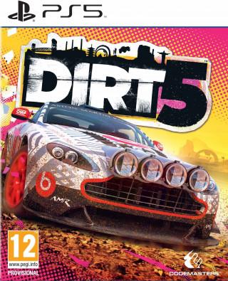PS5 Dirt 5