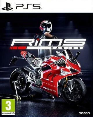 PS5 RiMS Racing