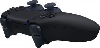 Gamepad PlayStation 5 DualSense Midnight Black