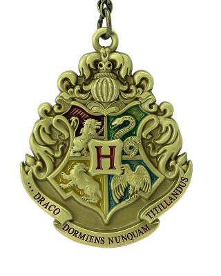 Privezak ABYstyle - Harry Potter - Hogwarts Crest