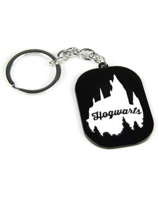 Privezak Harry Potter - Hogwarts