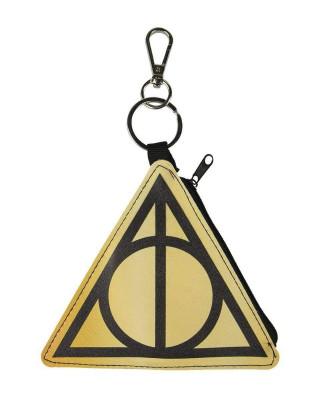 Privezak Harry Potter - Deathly Hallows - Coin Purse