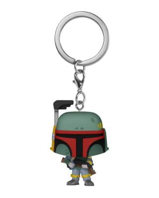 Privezak Pocket POP! Star Wars - Boba Fet