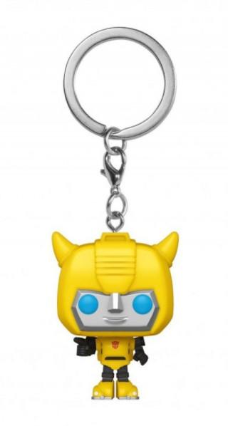 Privezak Pocket Pop! Transformers - Bumblebee