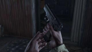 PS5 Resident Evil - Village