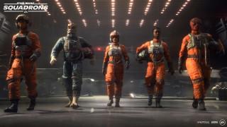 PCG Star Wars - Squadrons