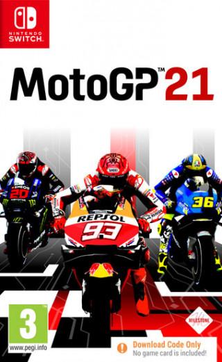 Switch Moto GP 21