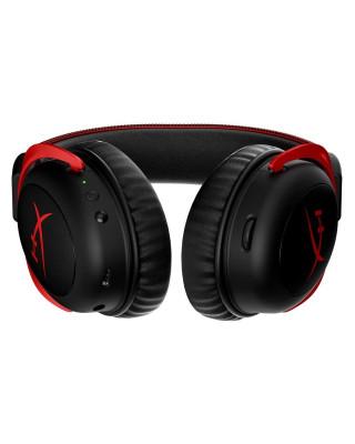 Slušalice HyperX Cloud 2 Wireless - Red