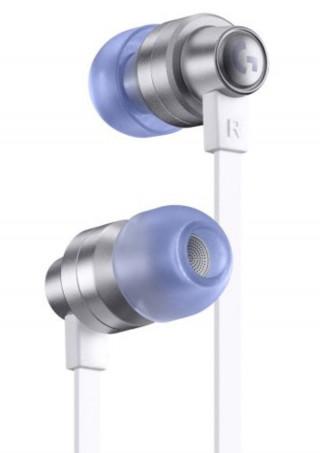 Slušalice Logitech G333 - White