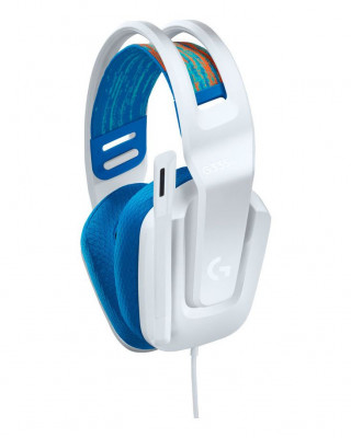 Slušalice Logitech G335 - White