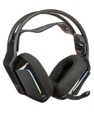 Slušalice Logitech G733 Black