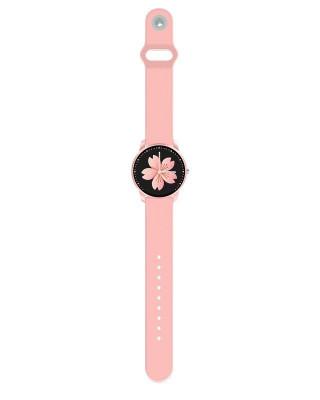 Smart Watch Moye Kronos II - Pink