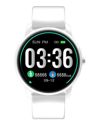 Smart Watch Moye Kronos II - White