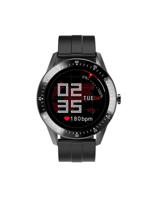 Smart Watch Moye Kronos Pro II - Black