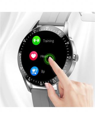 Smart Watch Moye Kronos Pro II - Grey
