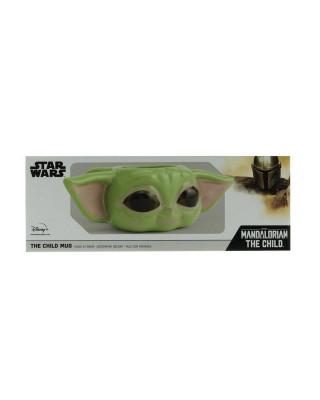 Šolja - Star Wars Mandalorian - 315 ml - The Child Shaped Mug