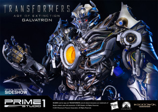 Statue Transformers - Age Of Extinction - Galvatron