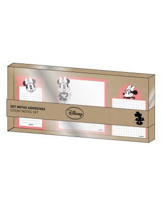 Sticky Notes Set - Minnie Mouse