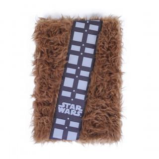 Sveska Star Wars - Chewbacca