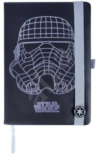 Sveska Star Wars - Stormtrooper